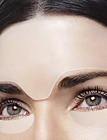 Недорогие -Многоразовые против морщин на лбу глаз крем для лица кремний анти-микровырочка удаление стикер по уходу за кожей силикагель патч arruga