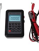 cheap -LB02 Calibrator Tester Resistance Current Voltmeter 4-20 mA Signal Generator