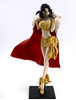 Недорогие -Аниме Фигурки Вдохновлен One Piece Boa Hancock ПВХ 25 cm См Модель игрушки игрушки куклы