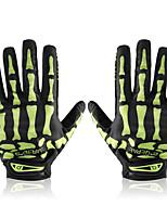 Недорогие -Полныйпалец Универсальные Мотоцикл перчатки Хлопковая ткань Дышащий / Износостойкий / Защитный