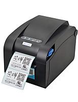abordables -XINYE XP-358BM USB Petite entreprise Imprimante thermique