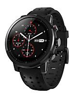 Недорогие -Xiaomi Amazfit Smartwatch 2S Смарт Часы Android iOS Bluetooth WIFI GPS Smart Спорт Водонепроницаемый Таймер Секундомер Педометр Напоминание о звонке Датчик для отслеживания активности