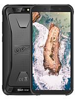 "Недорогие -Blackview BV 5500 Other Area 5.5 дюймовый "" 3G смартфоны (2GB + 16Гб 0.3 mp / 8 mp MediaTek MT6580 4000 mAh mAh)"