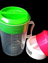 Недорогие -PP Измерительный инструмент Творческая кухня Гаджет Кухонная утварь Инструменты Необычные гаджеты для кухни 1шт
