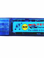 Недорогие -UPGRADE Другие измерительные приборы DC 04.00-24.00V Удобный / Измерительный прибор