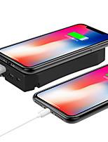 Недорогие -Беспроводное зарядное устройство Зарядное устройство USB USB Беспроводное зарядное устройство / Qi 1 USB порт 3.1 A / 2 A DC 5V для iPhone X / iPhone 8 Pluss / iPhone 8