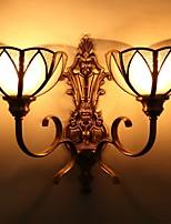 Недорогие -Творчество Оригинальная обувь Настенные светильники Спальня / В помещении Металл настенный светильник 220-240Вольт 25 W
