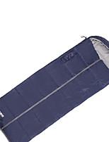 Недорогие -Спальный мешок на открытом воздухе Кубический 20 °C Пористый хлопок Легкость С защитой от ветра Дожденепроницаемый Теплый Толстые для Походы / туризм / спелеология Путешествия Все сезоны