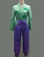 Недорогие -Вдохновлен Косплей Косплей Аниме Косплэй костюмы Косплей Костюмы Рисунок Кофты / Брюки / Костюм Назначение Муж. / Жен.