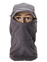 Недорогие -Открытый шлем Взрослые Универсальные Мотоциклистам Плотное облегание / Защита от ветра / Ультралегкий (UL)