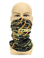 Недорогие -Каска Взрослые Универсальные Мотоциклистам Защита от ветра / Anti-Dust / Ультралегкий (UL)