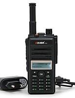 Недорогие -ELIDA CD880 Для ношения в руке / IP GPS / С программным управлением через ПК / Групповой звонок > 10 км > 10 км 16CHANELS 6000 mAh 5 W Walkie Talkie Двухстороннее радио