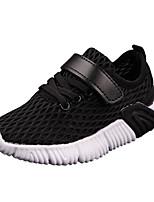 Недорогие -Девочки Обувь Сетка Весна Удобная обувь Спортивная обувь Беговая обувь для Дети / Для подростков Белый / Черный / Розовый