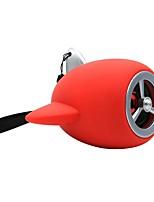 abordables -NEWRIXING NR-1015A Câblé Haut-parleur multimédia Mini Haut-parleur multimédia Pour Polycarbonate