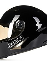 Недорогие -BEON B500 Интеграл Взрослые Универсальные Мотоциклистам Защита от ультрафиолета / Защита от ветра / Тепловая / Теплый