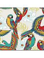 Недорогие -Основной коврик для мыши 22*18*0.2 cm Резина 032385