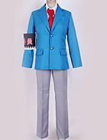 Недорогие -Вдохновлен Косплей Косплей Аниме Косплэй костюмы Косплей Костюмы Английский Пальто / Блузка / Кофты Назначение Муж. / Жен.