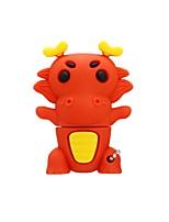 Недорогие -Ants 32 Гб флешка диск USB USB 2.0 силикагель Необычные Чехлы