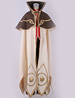 Недорогие -Вдохновлен Косплей Косплей Аниме Косплэй костюмы Косплей Костюмы Особый дизайн Кофты / Брюки / Перчатки Назначение Муж. / Жен.