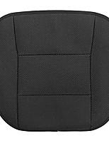 Недорогие -Чехлы на автокресла Чехлы для сидений Черный PU Общий Назначение Универсальный Все года