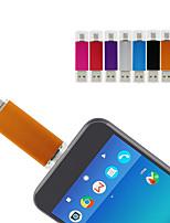 Недорогие -Ants 64 Гб флешка диск USB USB 2.0 / Micro USB Металлический корпус Необычные Чехлы