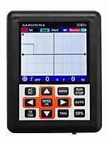 Недорогие -Портативный осциллограф dso nano pro Пропускная способность 30 мГц Частота дискретизации 200 м 2,4-дюймовый экран полного обзора ips 320 * 240