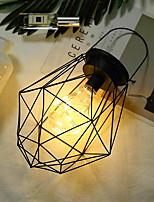 Недорогие -1шт LED Night Light Тёплый белый От электросети Творчество <5 V