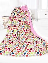 Недорогие -Высшее качество Банное полотенце, Геометрический принт / Контрастных цветов Полиэстер / хлопок Ванная комната 1 pcs
