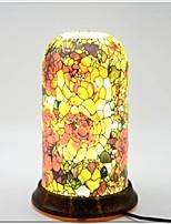 Недорогие -Художественный / Современный современный Творчество / Новый дизайн Настольная лампа Назначение В помещении Акрил 220-240Вольт