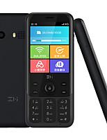 """Недорогие -Xiaomi ZMI Z1 2.8 дюймовый """" Сотовый телефон ( 512MB + 4GB 2 mp MSM8905 5000 mAh mAh )"""