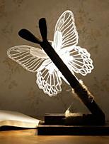 Недорогие -1шт LED Night Light Белый Светодиодный источник питания Творчество 220-240 V