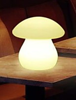 Недорогие -1шт LED Night Light Тёплый белый USB Творчество <=36 V