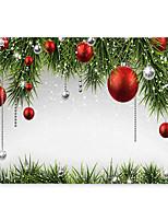 Недорогие -Основной коврик для мыши 22*18*0.2 cm Резина 032374