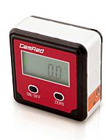 Недорогие -Gemred 82412 Цифровой измеритель угла поворота подсветки с магнитным основанием для установки спутникового телевидения