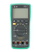 Недорогие -zeast 282 20000counts мультиметр цифровой профессиональный вольтметр тестер тока
