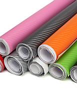 Недорогие -Красный / Розовый / Зеленый Автомобильные наклейки Автомобильные стикеры Не указано Стикеры