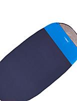 Недорогие -Спальный мешок на открытом воздухе Овал 0 °C T / C хлопок Компактность Легкость С защитой от ветра Дожденепроницаемый для Походы / туризм / спелеология Путешествия Все сезоны
