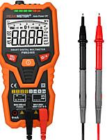 Недорогие -PEAKMETER PM8248S Цифровой мультиметр NCV Удобный / Измерительный прибор / Обнаружение потенциала тока и напряжения