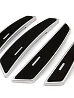 Недорогие -0.11 m Автомобильная бамперная лента для Двери автомобиля внешний Общий ABS + PC Назначение Универсальный Все года Все модели