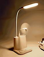 Недорогие -Современный современный Новый дизайн Настольная лампа Назначение Кабинет / Офис Пластик DC 5V