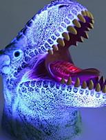 abordables -1pc LED Night Light Créatif <=36 V