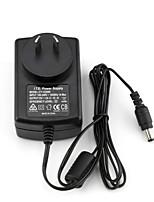 Недорогие -zosi® dc 12v 2a адаптер питания 12v профессиональный конвертер безопасности au адаптер для камеры видеонаблюдения