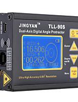 Недорогие -Factory OEM TLL-90S # Лазерный дальномер Светодиодная лампа / Несколько режимов зарядки / Прост в применении для инженерных измерений
