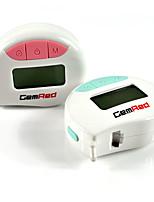 Недорогие -Измерительная лента Gemred Custom Logo автоматическая гибкая талия на заказ окружность тела цифровой резиновая рулетка