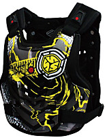 Недорогие -сундук для мотоцикла&защитная броня для scoyco am06