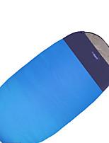 Недорогие -Спальный мешок на открытом воздухе Овал 5 °C T / C хлопок Компактность Легкость С защитой от ветра Дожденепроницаемый для Походы / туризм / спелеология Путешествия Все сезоны