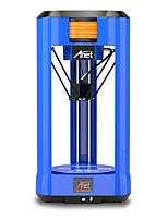 Недорогие -Anet A10 3д принтер Φ190mm*190mm 0.4 мм для выращивания
