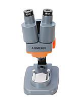 Недорогие -40x Цифровой микроскоп 20X Макро осмотр