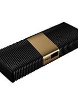 Недорогие -JmGO R8 DLP Проектор для домашних кинотеатров Светодиодная лампа Проектор 400 lm Поддержка 720P (1280x720) 60-120 дюймовый Экран / WXGA (1280x800)