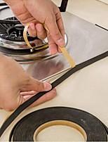 Недорогие -Кухня Чистящие средства Специальный материал Маслонепроницаемые наклейки Водонепроницаемый / Anti-Dust 1шт